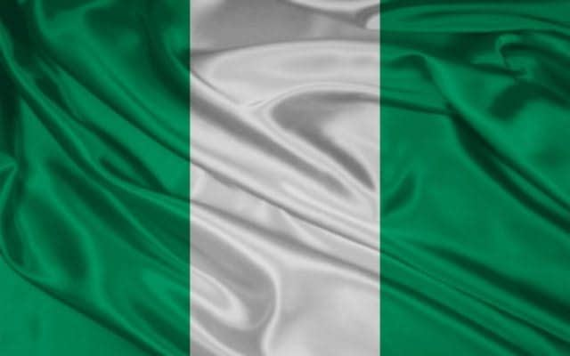 Intercessory Prayers for Nigeria